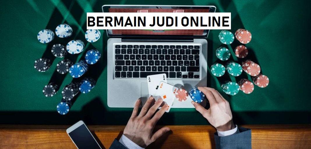 BERMAIN JUDI ONLINE