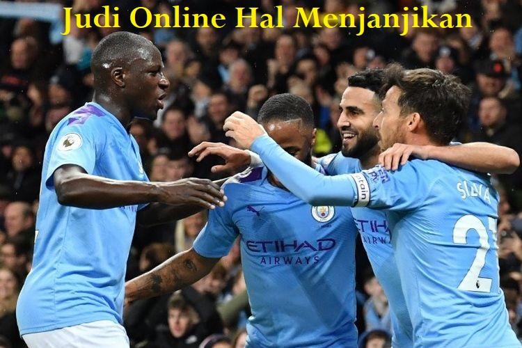 Judi Online Hal Menjanjikan